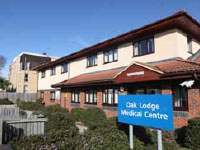 Oak Lodge Medical Centre